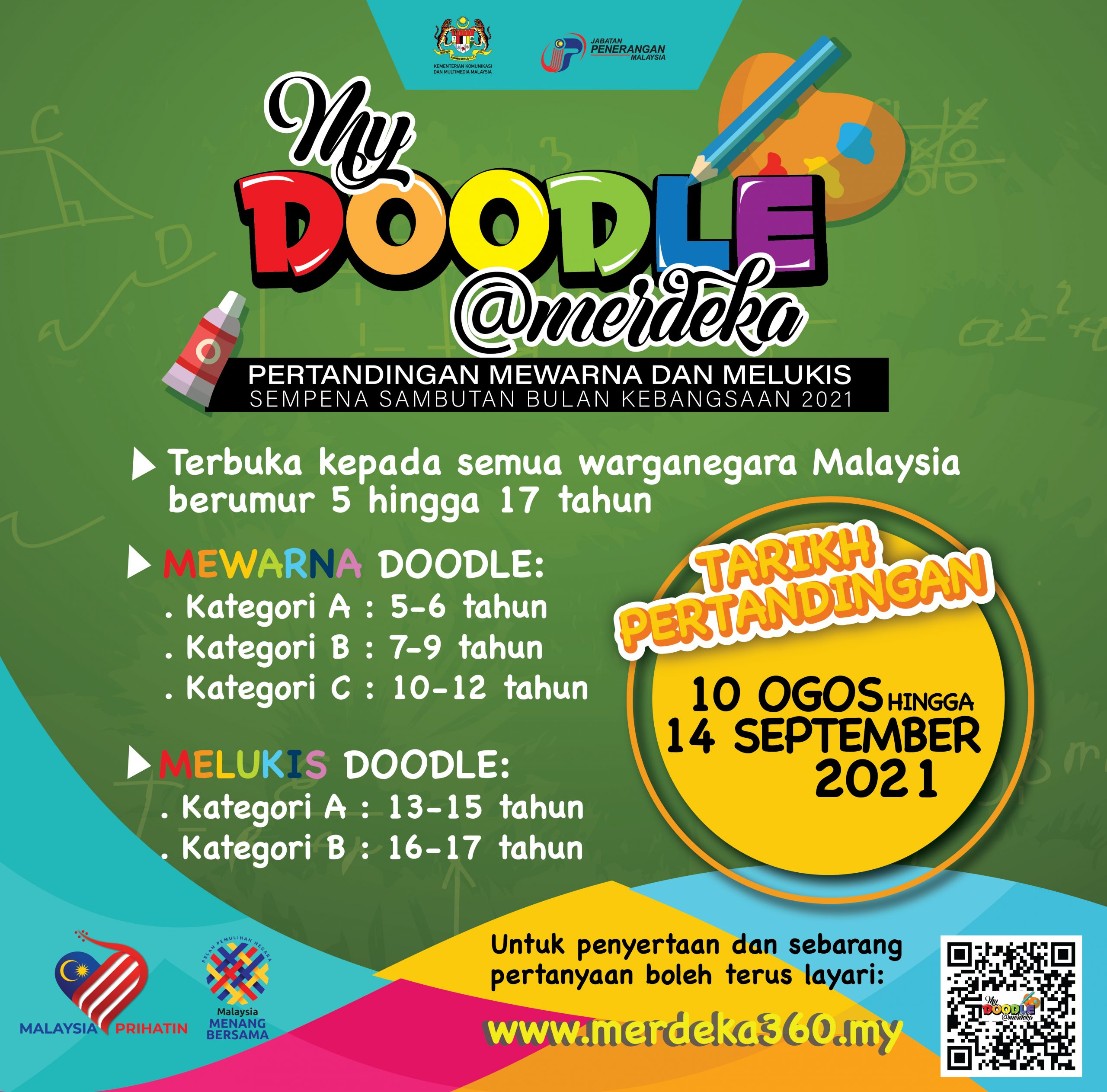 infografik mewarna dan melukis mydoodle@merdeka 2021-1